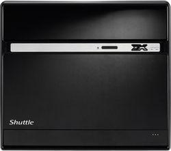 Shuttle XPC Barebone SJ55J2 avant