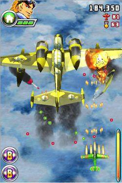Siberian Strike iPhone 01