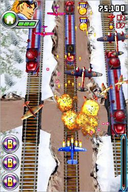 Siberian Strike iPhone 03