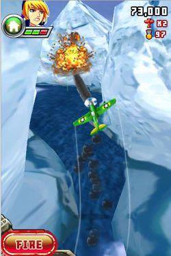 Siberian Strike iPhone 04