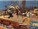 Sid meier pirates 3 small