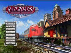 Sid Meier's Railroads! 01