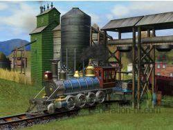 Sid Meier's Railroads! 02
