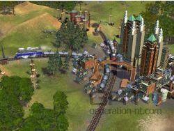 Sid Meier's Railroads! 03