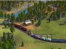Sid Meier's Railroads! 04