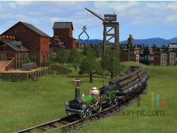 Sid Meier's Railroads! 08