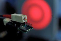 Siemens fibre optique polym