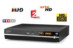 Sigmatek DVB 500 HD