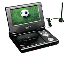 PDX 1780 TV