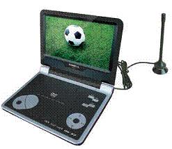PDX 3900 TV