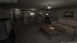 Silent Hill 4 The Room - Unity 5 - 5