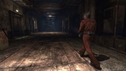 Silent Hill Downpour - 11