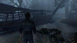 Silent Hill Downpour - 18