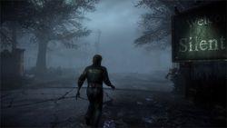 Silent Hill Downpour - 1
