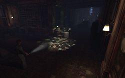 Silent Hill Downpour (2)