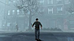 Silent Hill Downpour - 3