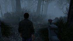 Silent Hill Downpour - 5