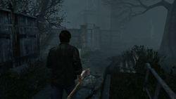Silent Hill Downpour - 8