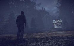 Silent Hill Downpour - Image 12
