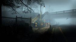 Silent Hill Downpour - Image 21