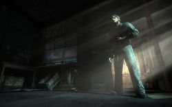 Silent Hill Downpour - Image 9