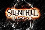Silent Hill Downpour - pochette