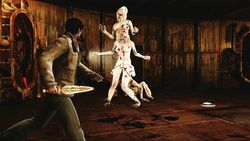 Silent Hill Homecoming   Image 6