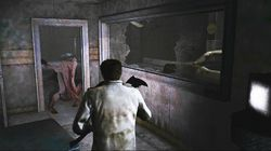 Silent Hill Homecoming Xbox 360 1