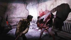 Silent Hill Homecoming Xbox 360 3