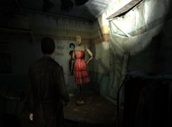 Silent Hill : Shattered Memories - 2