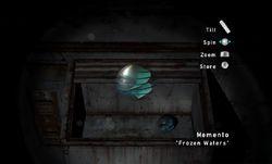 Silent Hill : Shattered Memories - 5