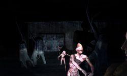 Silent Hill Shattered Memories (5)
