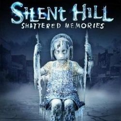 Silent Hill Shattered Memories - Logo