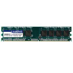 Silicon power ddr2 800 dimm 2go