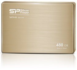 Silicon Power S70