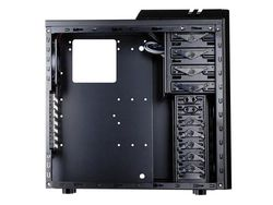 SilverStone PS03 intérieur