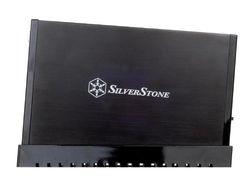 Silverstone SST-DS221B côté
