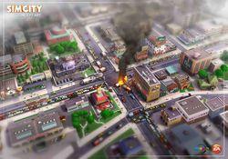 Sim City 5 - 2