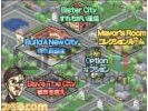 Sim city ds small