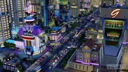 SimCity - 1