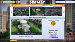 SimCity - 5