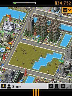 SimCity Metropolis 01