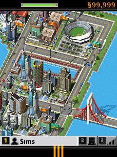 SimCity Metropolis 02