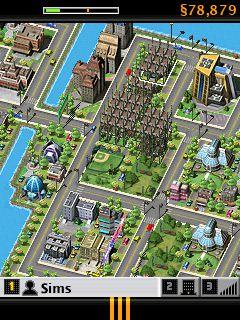 SimCity Metropolis 03