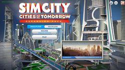 SimCity - single player