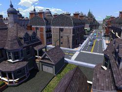 SimCity Societes   Image 2