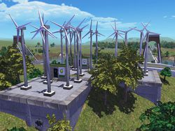 SimCity Societes   Image 7
