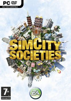 SimCity Societes