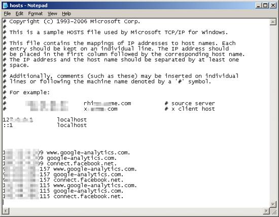 Simda-fichier-hosts