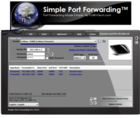 Simple Port Forwarding : automatiser les redirections de ports d'un routeur